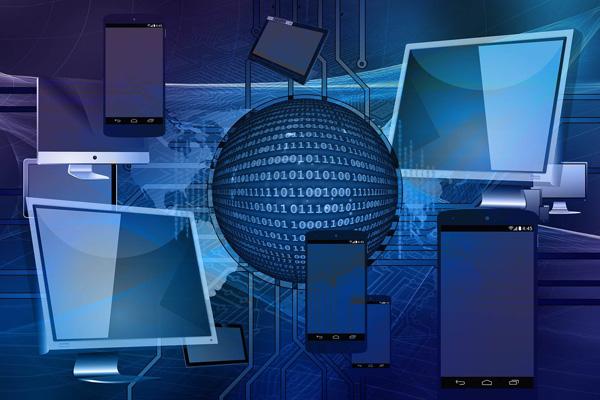 Intégration de<br> solutions informatiques